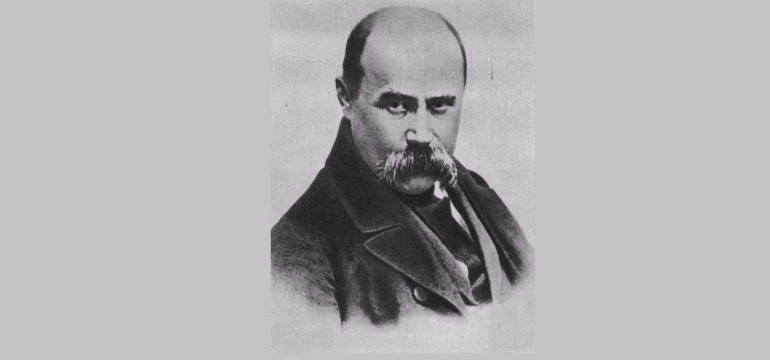 Тарас Шевченко – геній і пророк українського народу