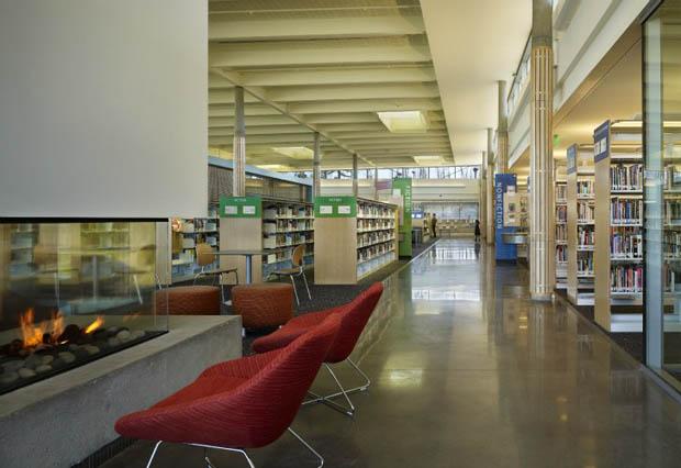 Sammamish Public Library