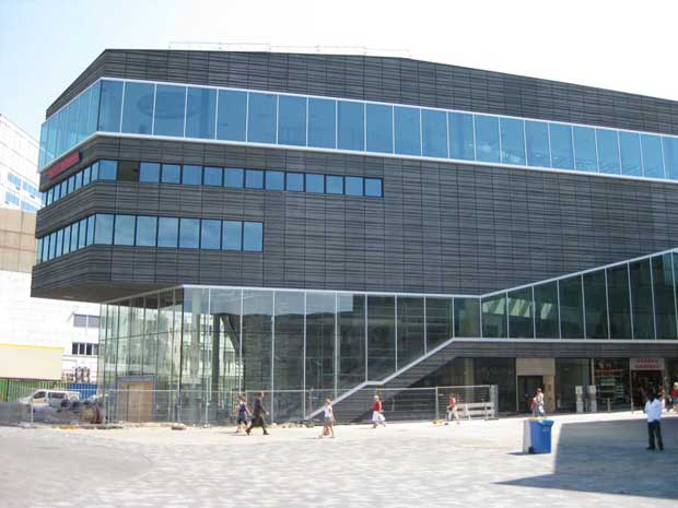 сучасна бібліотека-14