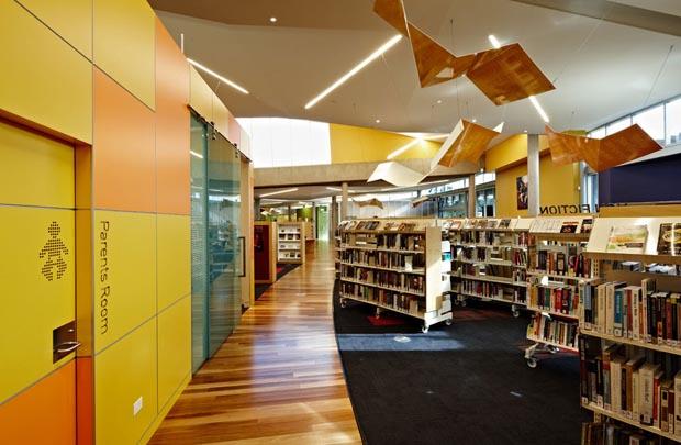 сучасна бібліотека-17