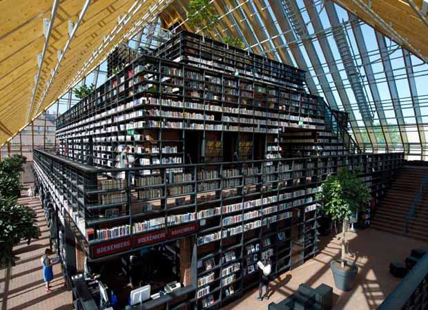сучасна бібліотека-2