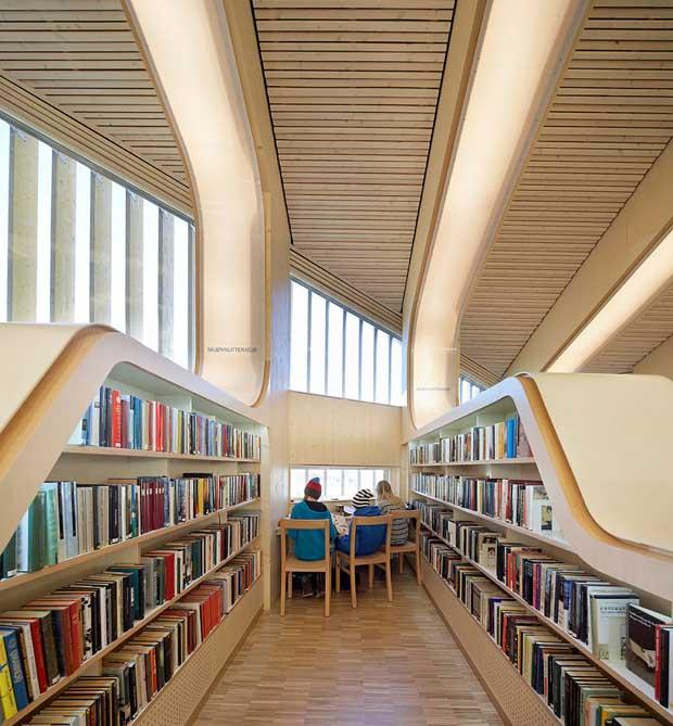 сучасна бібліотека-8