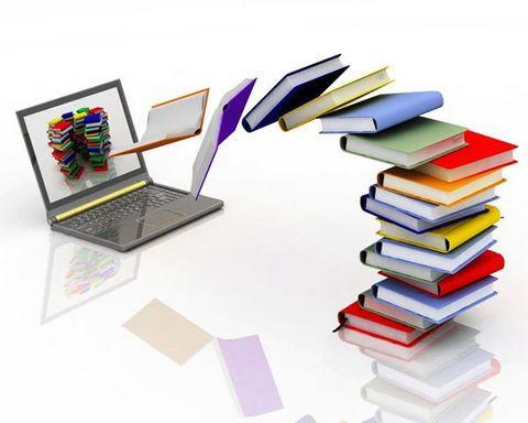 Картинки по запросу виртуальная библиотека