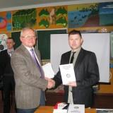 У ЗОШ №3  відбулася конференція «Історія Борислава та околиць»
