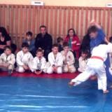 Спортивні змагання у нашій школі