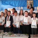 Учні ЗОШ №3 віддали шану Каменяреві
