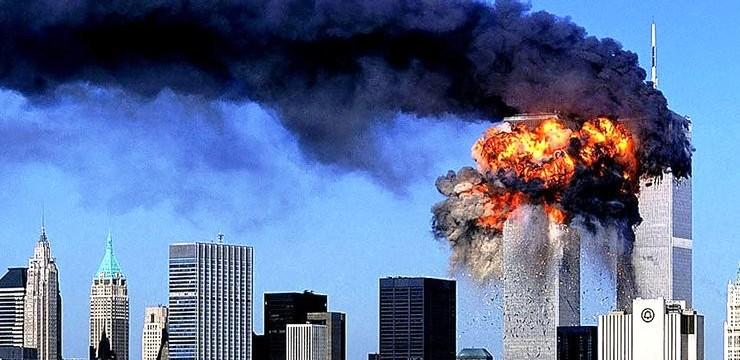 Світ згадує жертв терактів у США 11 вересня