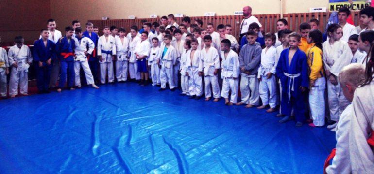 Ювілей!!! 40-річчя створення боротьби дзюдо в Бориславі
