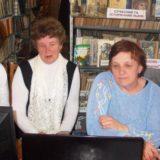 Засідання творчої групи шкільних бібліотекарів м. Борислава