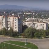 Відео Борислава з висоти пташиного польоту від Андрія Старовойтова