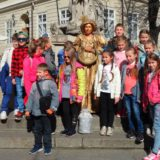 Незабутня подорож до Львова