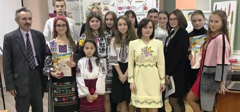 Літературний конкурс «Відлуння ліри – 2018»
