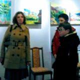 Екскурсія на виставку картин