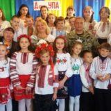 Україна – мати, вмій її захищати