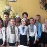 В український рідний край поспішає Миколай